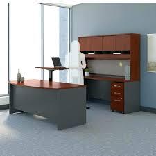 Bush Office Desk C Shaped Desk Bush Office Furniture Bush Series C Package