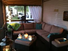 Living On One Dollar Trailer by 148 Best Seasonal Campsite Ideas Images On Pinterest Camping