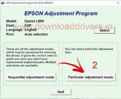 epson l800 resetter softwares here download epson l800 resetter