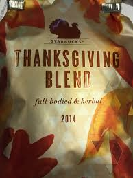 thanksgiving blend here we go again mikeszone