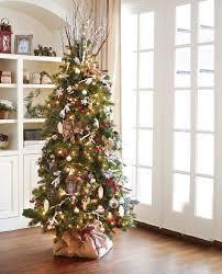 20 christmas tree decoration ideas how to simplify