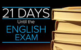 countdown to the english exam part 1 atar notes