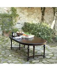 Ballard Designs Patio Furniture Slash Prices On Ballard Designs Casa Florentina Farnese Dining