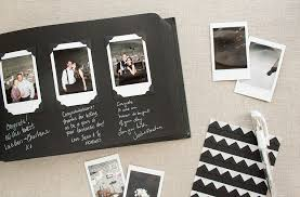 photo album guest book diy vintage photo album guestbook utility house