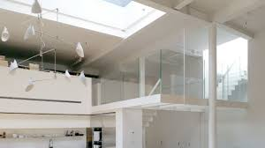 glass mezzanine u2014 burgess voshell