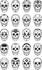 great skull designs 42 for designs with