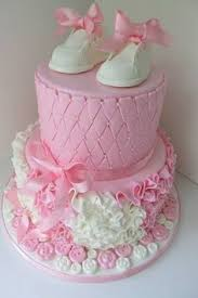 baby shower cakes and pastries on pinterest baby shower