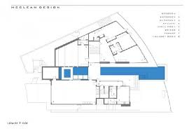 lower floor plan picture at spectacular house design u2013 blue jay
