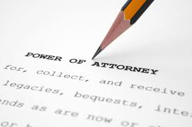 Florida Power Of Attorney Statute by Will My Florida Durable Power Of Attorney Work When I Need It