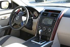 mazda 9 mazda cx 9 interior best review 2016 youtube