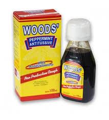 Obat Woods obat tenggorokan gatal efektif berkhasiat yang harus kamu coba