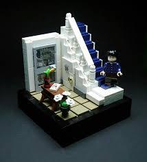 Lego Harry Potter Bathroom 4120 Best Harry Potter Projects Images On Pinterest Lego Harry