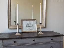 Small Mirrored Nightstand Nightstand Breathtaking Silver Leaf Mirror Home Goods Mirrored