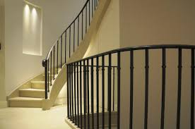 Stair Cases Metal Spiral Staircases U2014 Indoor Outdoor Homes The Awesome