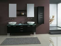 bathroom combination bathroom furniture countertop basin