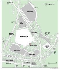 pentagon map pentagon map