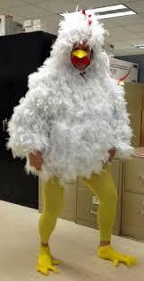 Halloween Chicken Costume Chicken Costume Chicken Costumes Martha Stewart Animal Costumes