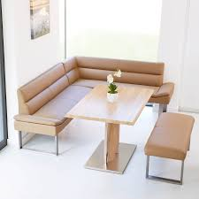 leather corner bench dining table set lewis corner bench dining collection design furniture pinterest