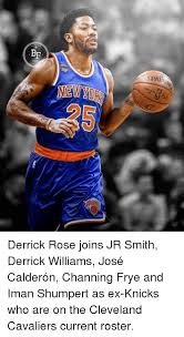Derrick Rose Jersey Meme - bf new 25 derrick rose joins jr smith derrick williams jos礬