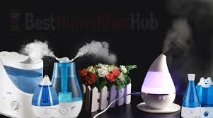 the best humidifier reviews help you to control your home humidity