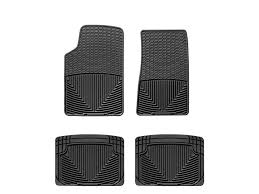 cadillac cts all weather floor mats 2004 cadillac cts v all weather car mats all season