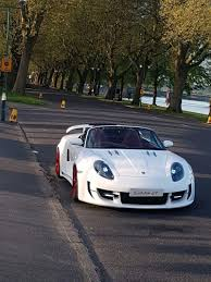 gemballa mirage 911 2000 porsche carrera evolution gt for sale classic cars for sale uk