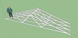 Free Wood Truss Design Software by Truss Design The Garage Journal Board