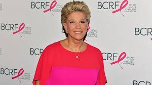 how to style hair like joan lunden joan lunden talks life after battling breast cancer closer weekly