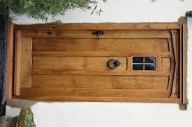 Oak Exterior Doors Oak Front Doors And Frames