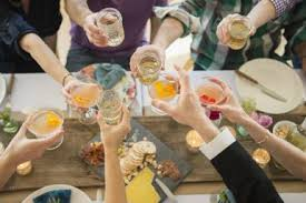 Hosting A Cocktail Party - function venue hosting a cocktail party