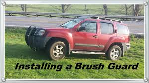 image result for nissan xterra front grill guard the nissan