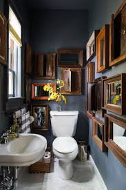 Eclectic Bathroom Ideas 206 Best Tiny Bathrooms Images On Pinterest Bathroom Ideas
