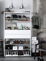 Ikea Closet Shelves 358 Best Ikea Dressing Images On Pinterest Dresser Ikea Storage