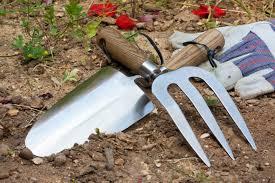 garden tools home outdoor decoration