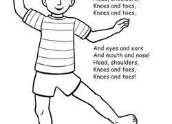 kindergarten the arts worksheets u0026 free printables education com