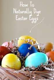 Decorating Easter Eggs Natural Dyes by Natural Dye Easter Eggs Hometalk
