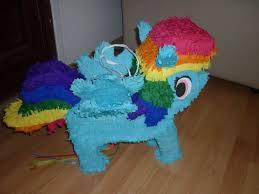 my pony pinata souvenirs my pony piñatas en cumpleaños infantiles en
