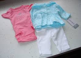 more preemie baby clothes as doll clothes say hello to my