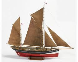 Radio Control Model Boat Magazine Ship Models Wooden Kits Cast Your Anchor Billings Ship Models
