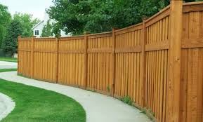 likablesample of wood privacy fence panels best vinyl fence styles