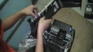 epson t60 dis assembling repair manual guide youtube