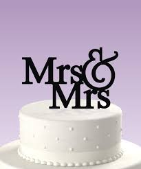 black wedding cake toppers 14 wedding cake toppers gayweddings
