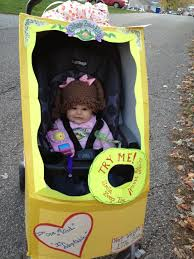 Cabbage Patch Kids Halloween Costume 15 Halloween Images Cabbages Garbage Pail