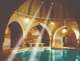 Ottoman Baths In Kiraly Bath Turkish Baths Budapest Baths Budapest