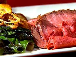 roast beef with potatoes and green peppercorns recipe alex