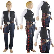 U0027s Wrong Halloween Costume Edition 25 Han Solo Ideas Han Solo Vest Han