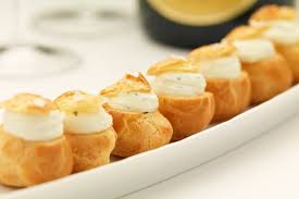 cuisine choux choux buns recipe great chefs