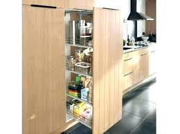 rangement cuisine coulissant placard rangement cuisine cliquez rangement placard cuisine leroy