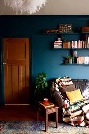 Home Decor Colors by Best 25 Dark Living Rooms Ideas On Pinterest Dark Blue Walls
