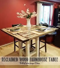 bar height table height reclaimed wood bar height farmhouse table hometalk